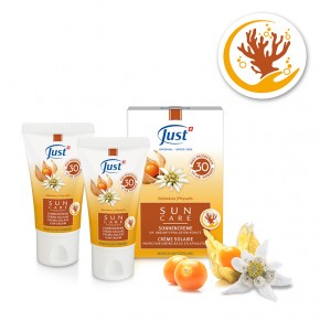 SUN CARE Sonnencreme LSF 30