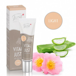 VITAL JUST CC Cream Light