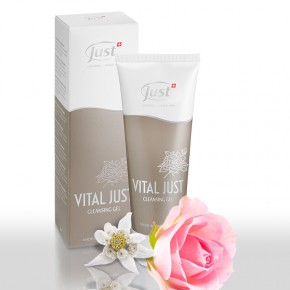 VITAL JUST Cleansing Gel