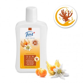 SUN CARE Sonnenmilch SF 30 (250ml)