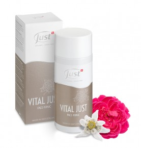 VITAL JUST Face-Tonic